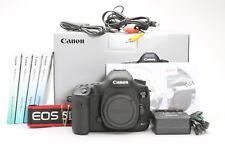 Canon EOS 5d Mark III Body + 27 TSD. inneschi + molto bene (222150)