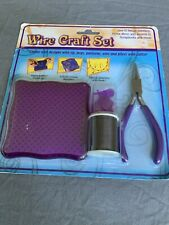 Wire Craft Set