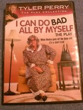 I Can Do Bad All By Myself (DVD, 2005) Tyler Perry, David Tamela Mann, O'Neal