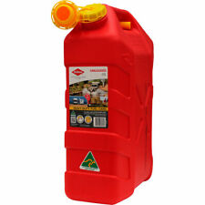 Willow Petrol Jerry Can - 20 Litre