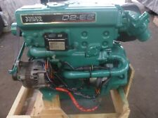 Volvo Penta D2-55F 55hp Marine Diesel engine