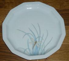 1 Kuchenteller  19,5 cm   Rosenthal  POLYGON MILOS  Libelle  Design T.Wirkkala