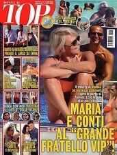Top.Maria De Filippi,Cristiana Capotondi,Elisa Toffoli,Elisabetta Gregoraci, hhh