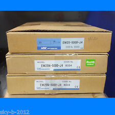 1  pcs  EM25-5000-J4 motor (NSK)  new  in box