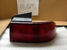 1994 1995 1996 1997 Acura INTEGRA Sedan OEM Right Tail Light Lamp #168