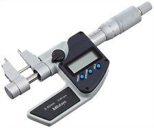 Mitutoyo 345 250 30 Micrometer Caliper Inside 5 Mm 30 Mm 0001 Mm Imp 30mx New