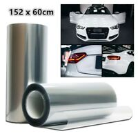 "24""x60"" Car/Motorcycle Paint Body Protection Clear Transparent Protective Film"