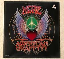 ~MORE AMERICAN GRAFFITI~2 record set~vinyl