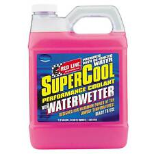 Red Line Supercool Performance Coolant With Water Wetter - 0.5 Gallon (1.89L)