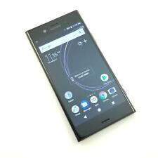 "Sony Xperia XZ1 G8343 64GB 5.2"" 4G LTE Factory GSM Unlocked Smartphone Black - A"