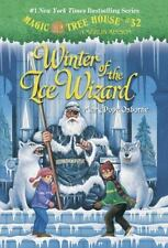 Winter of the Ice Wizard (Magic Tree House (R) Merlin Mission, Band 4)