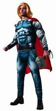 Deluxe Thor Adult Costume Standard/Large ( Fits Jacket Size 38-44 ) 820006