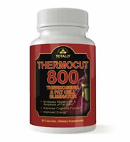 Thermogenic Fat Burner Weight Loss Diet Pills Pro Strength 30 Caps Free Ship New