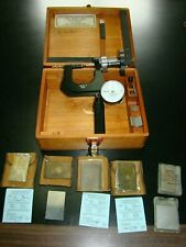 AMES Model 2 Portable Hardness Tester