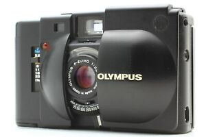 [ Excellent ++++ ] Olympus XA 35mm Rangefinder Film Camera Body Only from JAPAN