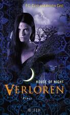 Verloren / House of Night Bd.10 von P. C. Cast Kristin Cast und Kristin Cast (2…