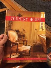 Country House (Interiors For The Country-style Home)