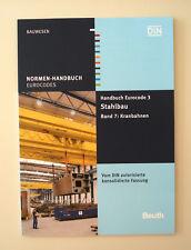 Handbuch Eurocode 3 - Stahlbau 7 (2011, Taschenbuch)