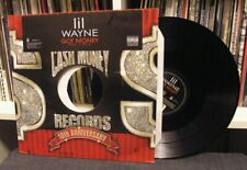 "Lil' Wayne ""Got Money"" 12"" VG+ Hot Boys B.G. Cash Money Millionaires Young Jeezy"