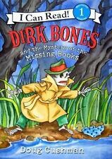 I Can Read Level 1: Dirk Bones and the Mystery of the Missing Books (2009,...