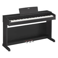 Yamaha YDP-143 Arius Digital Piano - Black Walnut