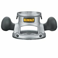 DEWALT DW6184 Fixed Base (for DW616/618 Router)
