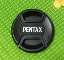 PENTAX New 62mm Snap on Center Pinch Lens Cap Cover for DA18-135/18-270 lens