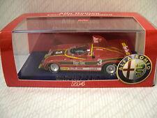 M4 YT50368 Alfa Romeo 33.3 SC Turbo Monza 1977-A. Merzario