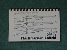 THE AMERICAN ENFIELD P-17 RIFLE (Harrison)