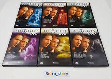 Coffret DVD X-Files Saison 4 - L'Intégrale