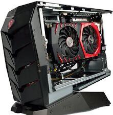 MSI Aegis 3 VR7RC-0003 Gaming PC - i7-7700 16GB 2TB + 256GB SSD Geforce GTX 1060