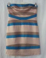 Womens Cooper St sz 12 Panel Bodycon Dress As New