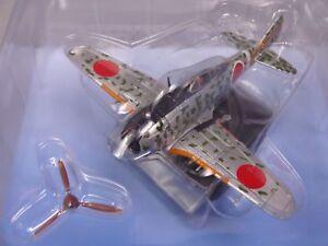 Nakajima 2 Syouki ?? Tipe2 1/87 Scale War Aircraft Japan Diecast Display vol20