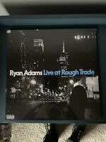 Ryan Adams Live At Rough Trade Sealed