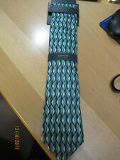 NEW with tags Men's Arrow TIE Teal