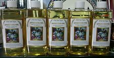 5 Anointing Oil Jerusalem Frankincense,Myrrh,Spikenard 250ml.8.45oz EXCLUSIVE !