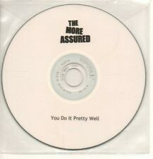 (AI263) The More Assured, You Do It Pretty Well - DJ CD
