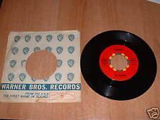 Vinyl - Records Disco 45 giri : SIR CHAUNCEY - BEATIFUL OBSESSION - TENDERFOOT