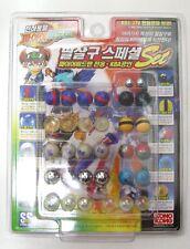 TAKARA BATTLE B-DAMAN(BEADMAN) ZERO 2 : SPECIAL MARBLE BEAD SET (Korea Ver.)