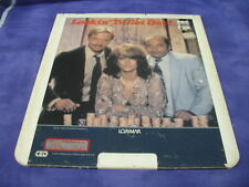 Looking to Get Out Videodisc