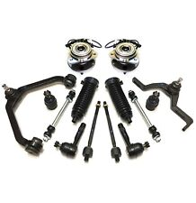 14 Pc Suspension Kit for Explorer Ranger B4000 Mountaineer Upper Control Arms