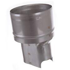 Auspuffgase Outlet 150mm Chimney Schlot für Karcher HD HDS Hochdruckreiniger
