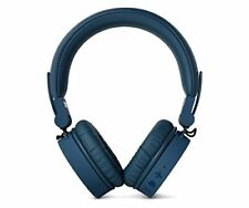 Fresh 'n Rebel Bluetooth Caps Headphone Indigo
