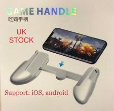 Mobile Phone Game Controller Handle for iPhone, Samsung, Huawei Game Grip Handhe