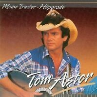 Tom Astor Meine Trucker-Hitparade (20 tracks, #8657184) [CD]