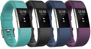 Brand New Fitbit Charge 2 Fitness Activity Tracker