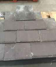 Reclaimed Welsh Roofing Slate 24 x 14