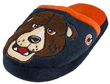 3cd33636 Chicago Bears NFL Slippers for sale | eBay