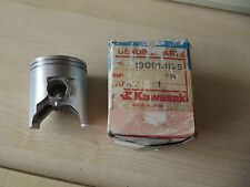 13001 1125 1153 1184 véritable KAWASAKI CACHE NEUF moteur piston Kx80 83-85