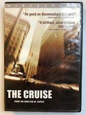 "The Cruise DVD 2006 Timothy ""SPEED"" Levitch Gray Line Tours 1998"